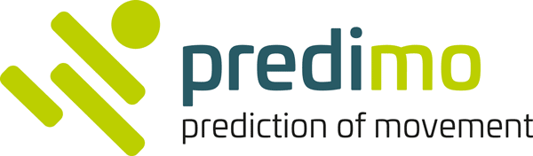 Logo Predimo - Prediction of Movement